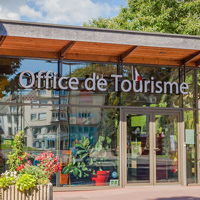 Office de tourisme de Saint-Lô Agglo