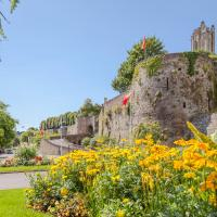 Les remparts de Saint-Lô - ©Anibas Photography