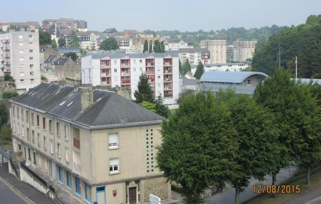 Quartier de la Dollée